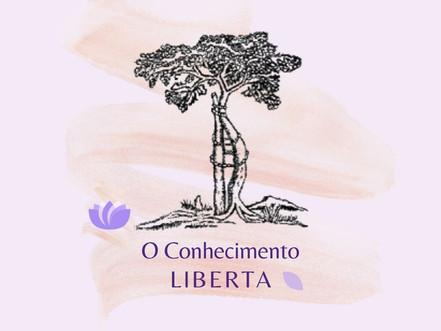 O Conhecimento Liberta