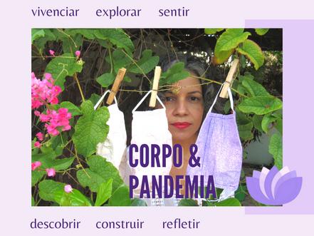 Corpo & Pandemia