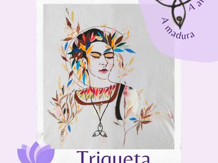 Triqueta - A Integração do Feminino