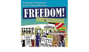 Freedom! On YouTube