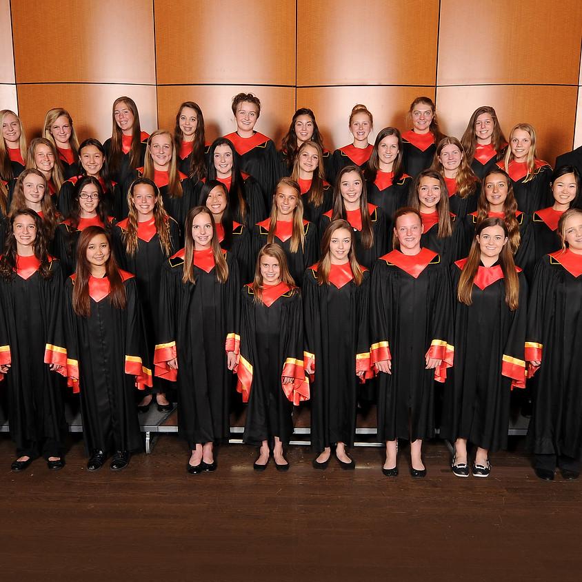 Kinard All Choir Concert