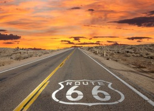 Beginning Choir - The Route 66 Project - FINAL