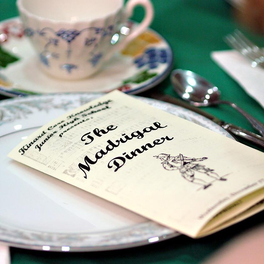Kinard Madrigal Dinner