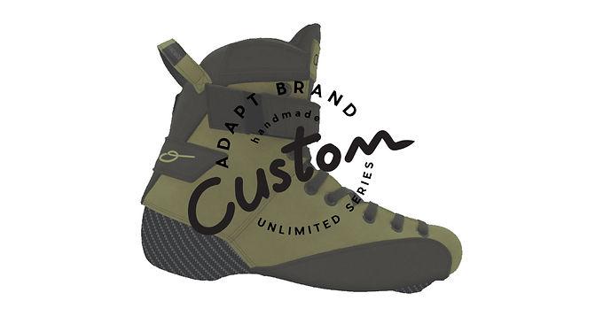Custom GTO