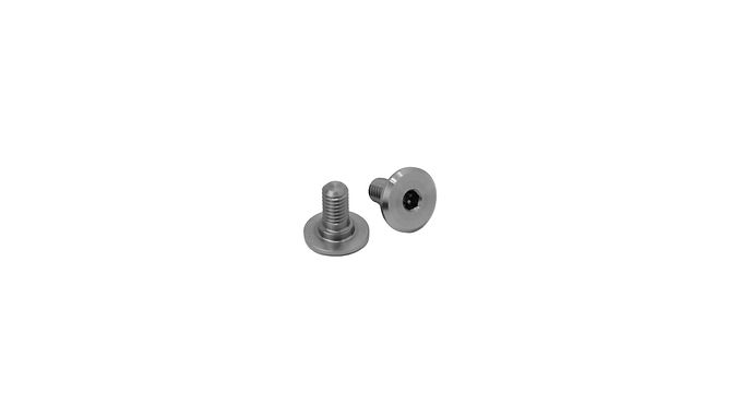 Quattro Frame Mounting Bolts