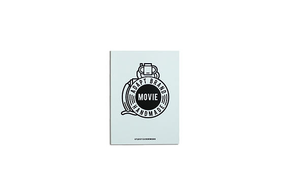 Adapt Team Movie DVD