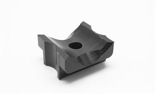 Symetrics Alu Flat H-block