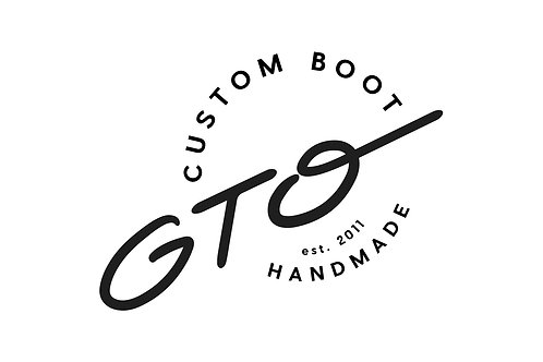 Custom GTO Boot Only
