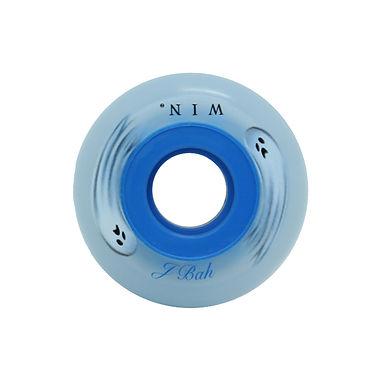WIN Julian Bah wheels