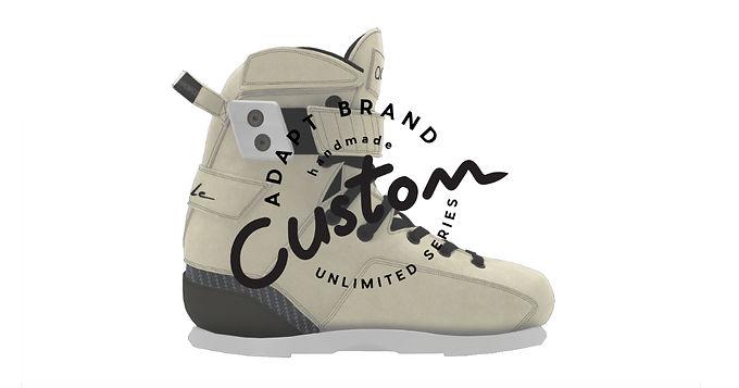 Custom Brutale with plastic boltprotectors