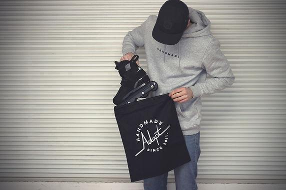 Adapt Heatmold Bag