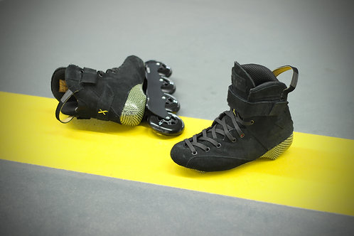 Anniversary Series GTO X Boot Only
