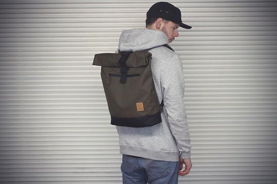 Adapt Rolltop Bag