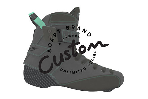 Custom GTO with alu boltprotectors