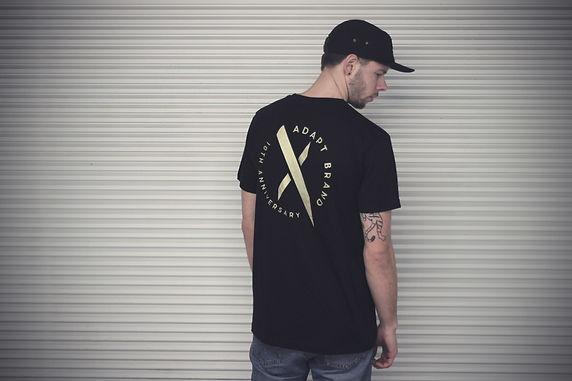 Adapt 10 year anniversary T-shirt