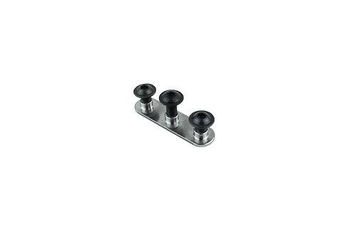 Sixmount bolt set