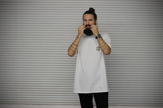 Symetrics Ride Flat T-shirt