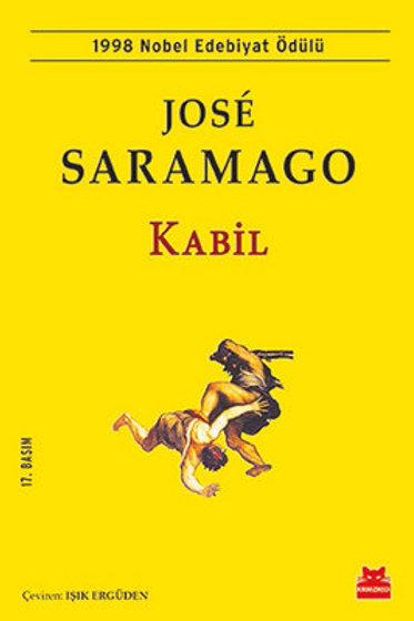 Kabil Jose Saramago