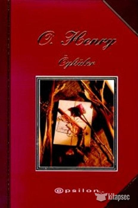 O. Henry - Öyküler