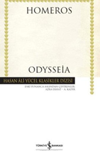 Odysseia Homeros
