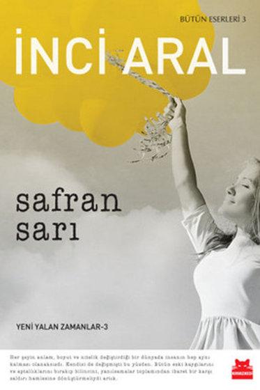 Safran Sarı İnci Aral