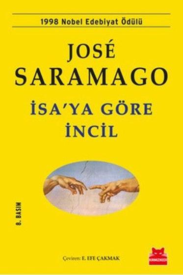 İsa'ya Göre İncil Jose Saramago