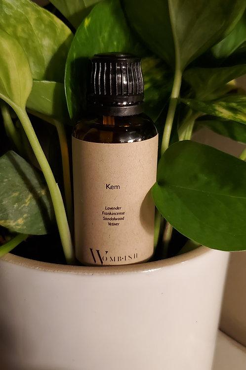 Essential Oil Blend: Kem