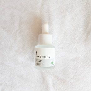REVIEW: Somethinc Niacinamide + Moisture Beet Serum