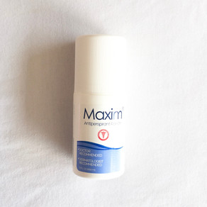REVIEW: Maxim Antiprespirant