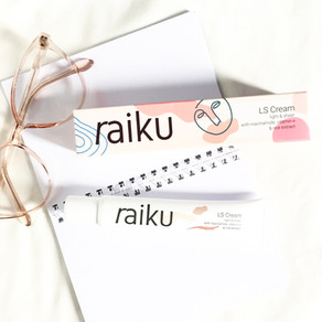 REVIEW: Raiku LS Cream