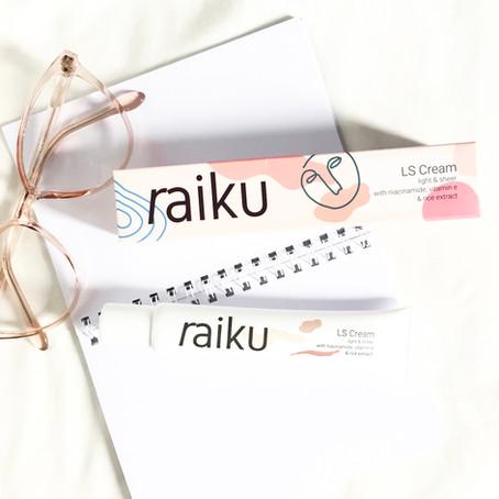 REVIEW: Raiku LS Cream