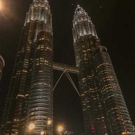 Tempat Instagramable yang Wajib Dikunjungi Saat ke Malaysia