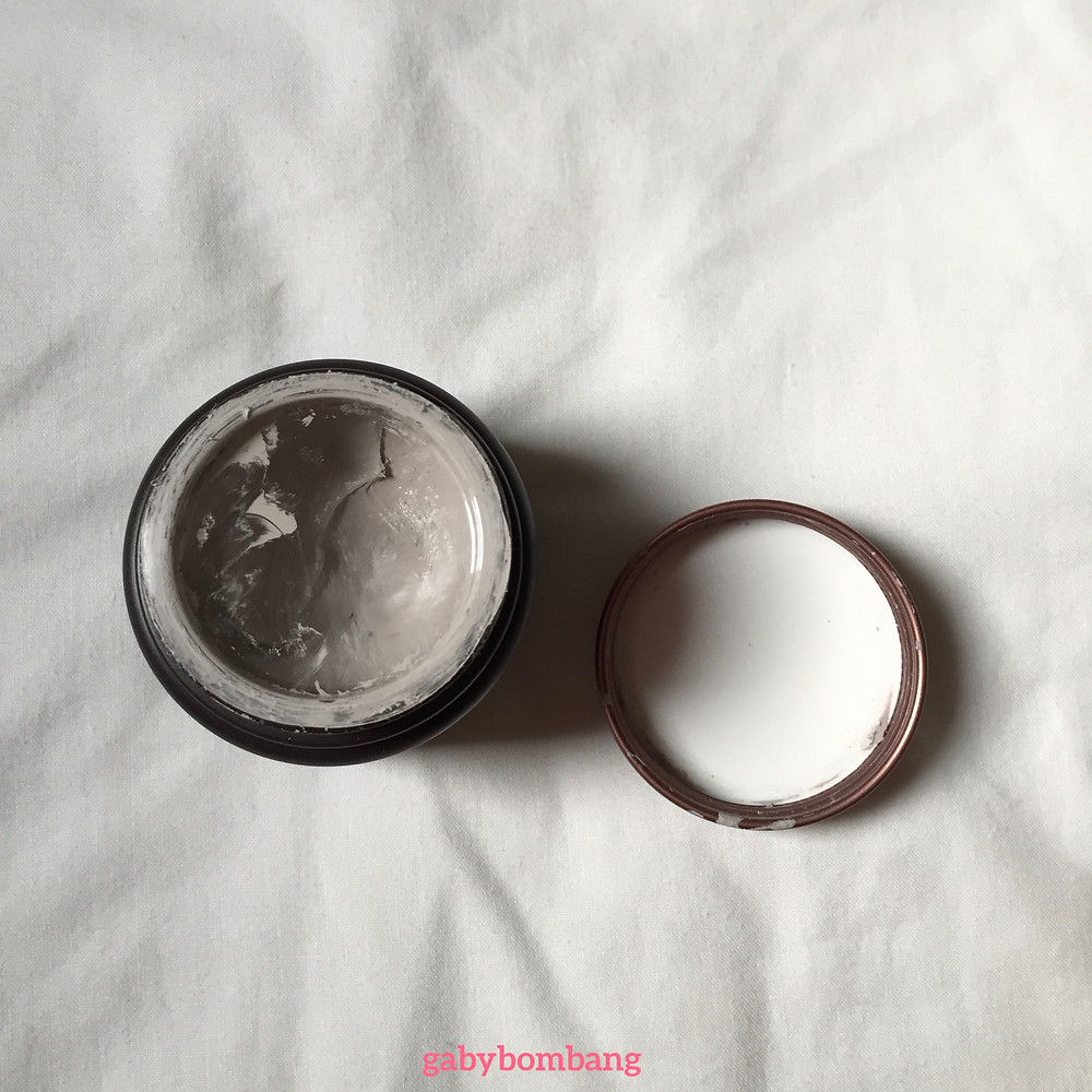 Review Innisfree Super Volcanic Pore Clay Mask Indonesia