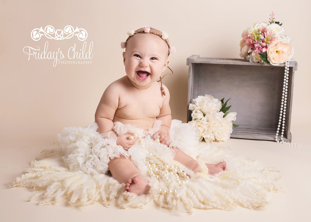 Baby Photography Cheshire