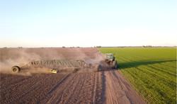 Niveladora de terrenos Land Plane