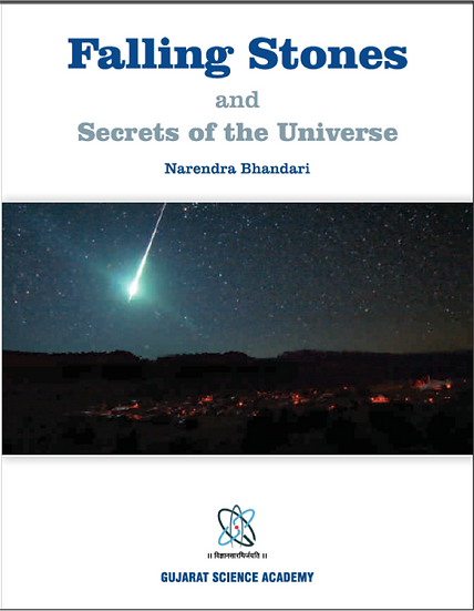 Falling Stones and the Secrets of Universe