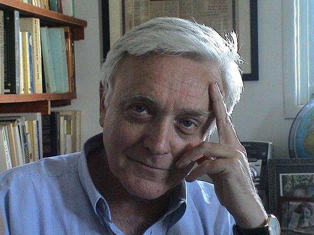 Elie Barnavi