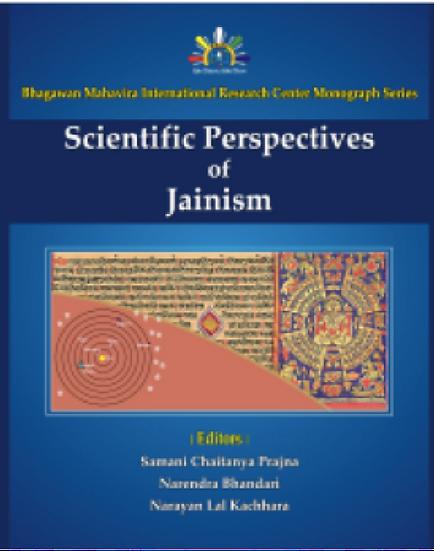 Scientific Perspective of Jainism