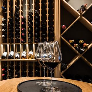 Black Rock - Wine Cellar