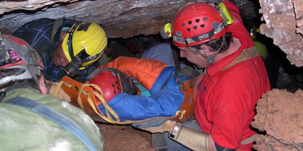 Cave Rescue Awareness