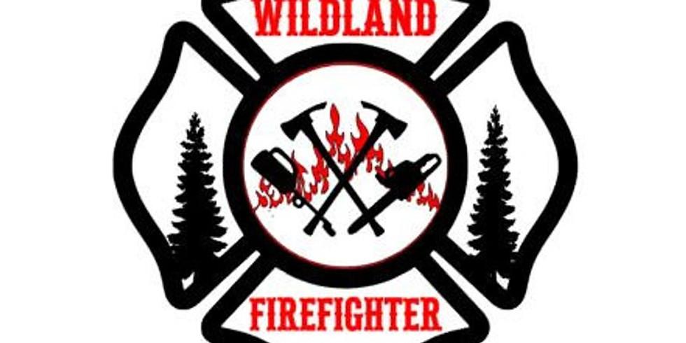 Wildland Firefighting I / II 2021-02