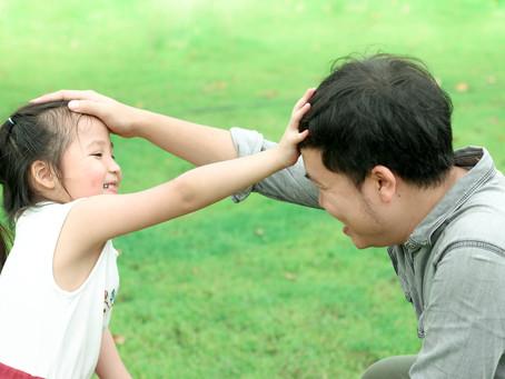 Nurturing Empathy in Our Children
