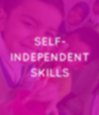 Self Independent Skills at Mumtaz Generation