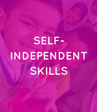 Self Independent Skills at Mumtaz Generation