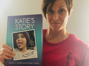 Katie's Story is here!