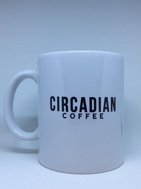12oz Ceramic Mug