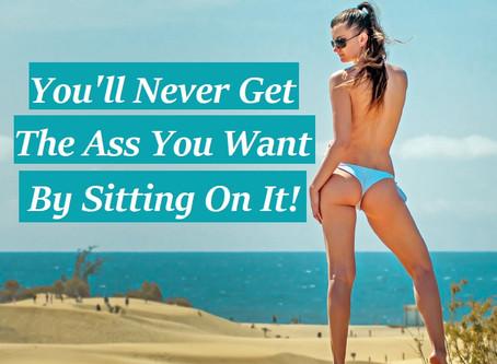 Stop Sitting & Start Working...