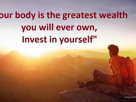 The ultimate Investment...