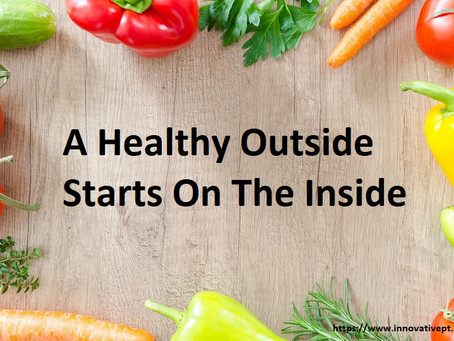 Healthy eating is easier than you think..