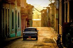 Kuba, Santiago de Cuba